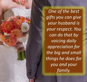 Gift The Appreciated Wife